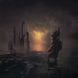 Walk On Water - Moonspell - Hermitage