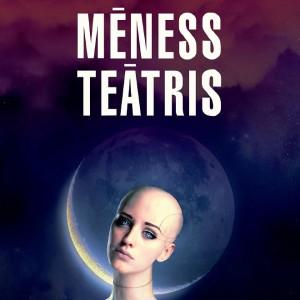 Ieva Melgalve - Mēness Teātris