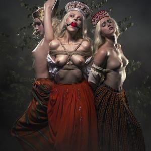 KLUBS - Latvian Shibari