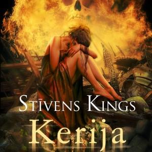 Stephen King - Carrie,1974 (Kerija, 2012)